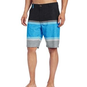 Billabong Stacker Stripe Short Board Shorts